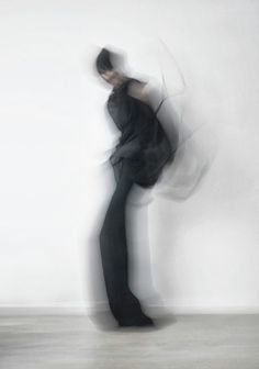 ☽ Dream Within a Dream ☾ Misty Blurred Art & Fashion Photography - E MOTION by josefin arestav