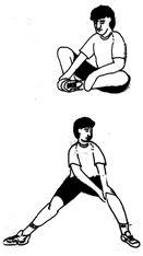 Lies rekoefeningen