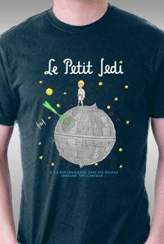 Le Petit Jedi