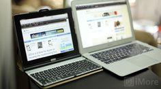 Adonit Writer Plus keyboard