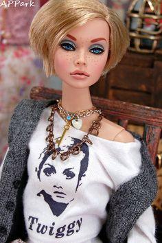 amor de barbie