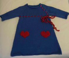 Vestito lana tasche cuore Lana, Sweaters, Fashion, Moda, Fashion Styles, Sweater, Fashion Illustrations, Sweatshirts, Pullover Sweaters