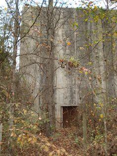 About 2hours:  GA Nuclear Aircraft Laboratory, Dawson Park, GA  Dawsonville  [IMG]