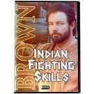 Indian fighting Skills with Randall Brown http://www.bsafetechnology.com/instructional-fighting-dvds/indian-fighting-skills-randall-brown.html