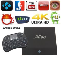 X96 S905X XBMC KODI 16.1 Android 6.0 Smart TV BOX 4K 2+16G WIFI with i8 Keyboard  http://searchpromocodes.club/x96-s905x-xbmc-kodi-16-1-android-6-0-smart-tv-box-4k-216g-wifi-with-i8-keyboard-4/