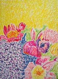 katelewisart.: marker drawings now available