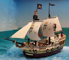 pirate ship - Google Search