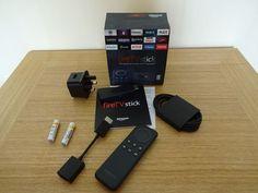 Amazon Fire TV Stick Review