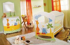 22 Baby Room Designs and Beautiful Nursery Decorating Ideas pictures+of+baby+nursery+decorating+idea Baby Room Themes, Baby Room Colors, Bedroom Themes, Baby Room Decor, Bedroom Decor, Bedroom Ideas, Boy Decor, Baby Bedroom, Nursery Room