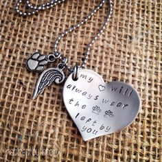 Personalized pet memory necklace, dog jewelry, pet memorial jewelry: The Paw prints left by you Pet Memorial Jewelry, Dog Memorial, Memorial Ideas, Dog Jewelry, Pet Loss, Rainbow Bridge, Pet Memorials, Dog Accessories, Metal Stamping