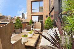 Industrial Luxury Reigns - Chelsea, NYC