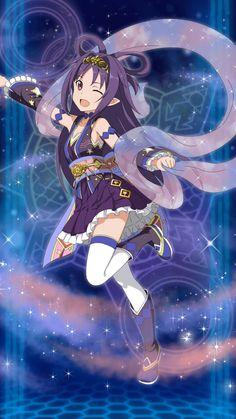 [Celestial Dancer] Yuuki