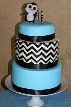 Ty Beanie Waddles Cake (Bop) | I Gotta Try That...