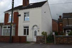 3 bedroom semi | West Avenue, Butt Lane | £124,950