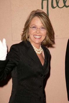 diane keaton hairstyle | Hairstyles Gallery - HairBoutique.com Image 21751
