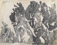 LONNE raphaël : abcd Art Brut