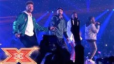 Rak-Su bring Mona Lisa to The X Factor 2017 Final Rak Su, Top Channel, Latest Video, Factors, Finals, Mona Lisa, Bring It On, Concert, Videos