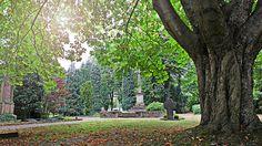 Ehrenfriedhof Dormagen soll zum Denkmal werden