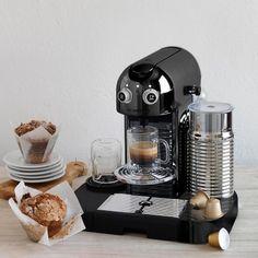 Nespresso Gran Maestria Espresso Machine #williamssonoma