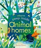 Peep inside Animal Homes Usborne, Anna Milbourne, Simona Dimitri is part of Animal home Illustration - Toddler Books, Childrens Books, Home Board, Kids Reading, Animal House, Zoo Animals, Desert Animals, Early Childhood, Gifts For Kids