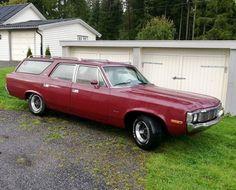 Rambler Automotive Blog