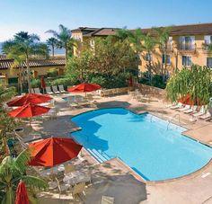 Hilton Garden Inn Carlsbad Beach Ca Ideal Weather And White Sand Beaches Await