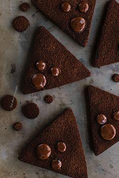"""Galletas de chocolate """"Le Goûter"""" - Bake-Street.com"""