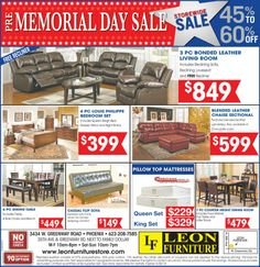 memorial day sales grand forks