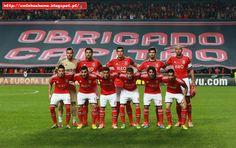A Minha Chama: LE 2013 2014: SL Benfica 3 PAOK 0