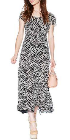 Ralph Lauren Georgia Dress