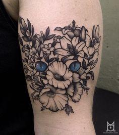 Mo - Mojito Tattoo