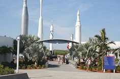 Kennedy Space Center, Cape Canaveral Florida