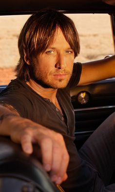 What Mom Doesn't Like Keith Urban? Seriously!