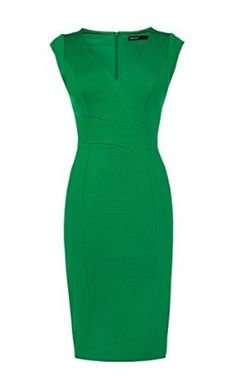 Love this green.  Several dresses I like here