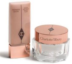 FREE Charlotte Tilbury Magic Cream and Wonderglow Youth Boosting Beauty Product Samples on http://www.icravefreebies.com/