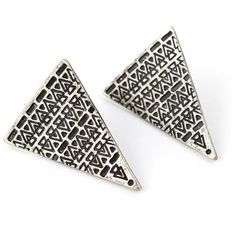earrings. <3