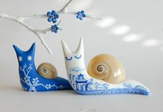 joojoo: 33 snails