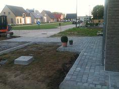 Sidewalk, Pavement, Curb Appeal