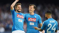 Serie A: The Napoli-Juventus title race is getting good