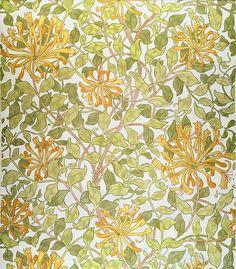 William Morris is the best!