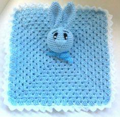 Doudou para bebé Crochet Hats, Chrochet, Bebe, Knitting Hats