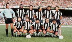 ATLÉTICO-MG CAMPEÃO BRASILEIRO DE 1971