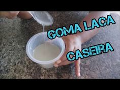 DIY- Goma Laca caseira - YouTube Newspaper Basket, Resin Tutorial, Dog Bowls, Stencils, The Creator, Projects To Try, Diy, Youtube, Crafts