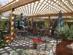 Garden Cafe - Dallas, TX