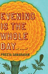 'Evening Is The Whole Day' by Preeta Samarasan, set in Malaysia in the 1980s