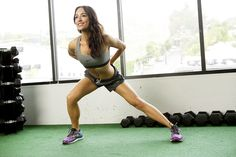 Best Cardio Bodyweight Exercises | POPSUGAR Fitness