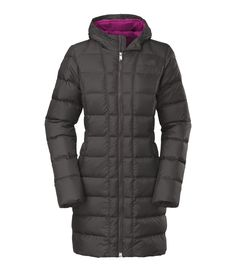 Women's The North Face Gotham Parka