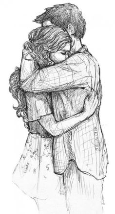 Quotes Discover 40 romantic couple hugging drawings and sketches - buzz 2018 teen wolf meme Romantic Couple Hug Romantic Couples Pencil Art Drawings Drawing Sketches Drawing Ideas Drawing Tips Heart Drawings Wolf Drawings Drawing Drawing Paar Illustration, Couple Illustration, Illustration Sketches, Romantic Couple Hug, Romantic Couples, Romantic Quotes, Romantic Surprise, Romantic Pictures, Beautiful Pictures