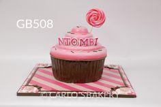 Carlo's Bakery Girl Birthday Cake