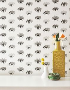 Bright Eyes Wallpaper by Kate Zaremba Company 2015.jpg